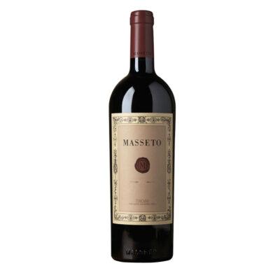 <b>Tenuta Masseto</b><br><br> Masseto 2016