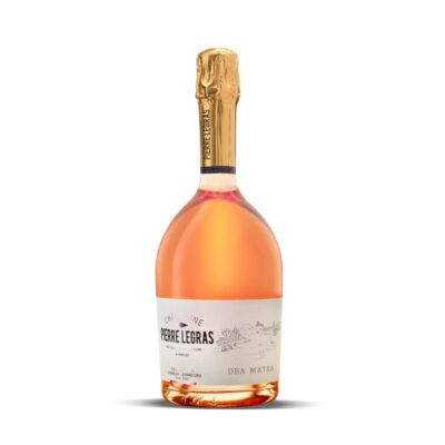 <b>Pierre Legras</b><br><br> Dée Matra Rosé Grand Cru Brut